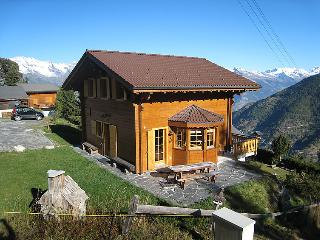5 bedroom Villa in La Tzoumaz, Valais, Switzerland : ref 2296578 - La Tzoumaz vacation rentals