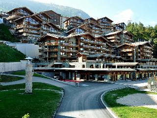 4 bedroom Apartment in Nendaz, Valais, Switzerland : ref 2296784 - Nendaz vacation rentals