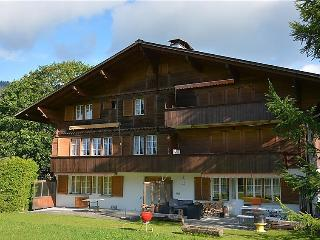 4 bedroom Apartment in Schonried, Bernese Oberland, Switzerland : ref 2297054 - Schönried vacation rentals