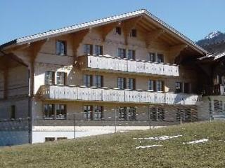 6 bedroom Apartment in Schonried, Bernese Oberland, Switzerland : ref 2297057 - Schönried vacation rentals