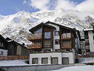 4 bedroom Apartment in Saas Fee, Valais, Switzerland : ref 2298895 - Saas-Fee vacation rentals
