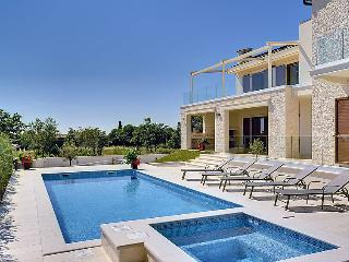 5 bedroom Villa in Pula Vodnjan, Istria, Croatia : ref 2298972 - Jursici vacation rentals