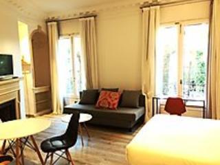 1 bedroom Apartment in Barcelona, Barcelona, Spain : ref 2299063 - Image 1 - Barcelona - rentals