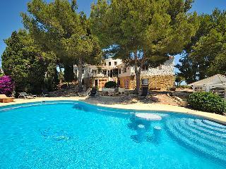 Villa in Javea, Costa Blanca, Spain - Javea vacation rentals