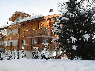 3 bedroom Apartment in Saas Fee, Valais, Switzerland : ref 2299333 - Saas-Fee vacation rentals