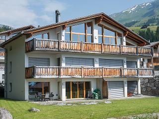 2 bedroom Apartment in Flims, Surselva, Switzerland : ref 2299703 - Flims vacation rentals