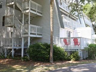 258 Driftwood Villa - Wyndham Ocean Ridge - Edisto Beach vacation rentals