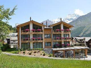 2 bedroom Apartment in Saas-Fee, Valais, Switzerland : ref 2252833 - Saas-Fee vacation rentals