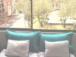 AMAZING FLAT IN CHAPINERO ALTO - Bogota vacation rentals