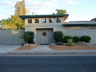 1 bedroom Condo with Central Heating in Albuquerque - Albuquerque vacation rentals