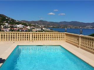 5 bedroom Villa in Port de la Selva, Costa Brava, Port de la Selva, Spain : ref 2301590 - Port de la Selva vacation rentals