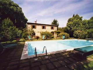 8 bedroom Villa in Cetona, Tuscany, Italy : ref 2301707 - Cetona vacation rentals