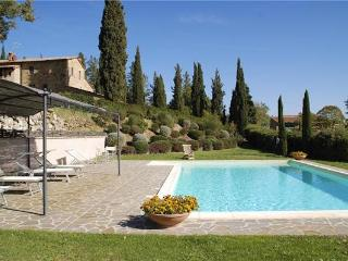 5 bedroom Villa in Cetona, Tuscany, Italy : ref 2302149 - Cetona vacation rentals