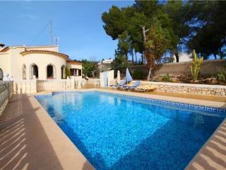 Villa in Benissa, Costa Blanca, Benissa, Spain - Benissa vacation rentals