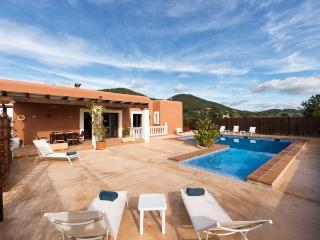 Villa in Sant Antoni De Portmany, Ibiza, Ibiza - Sant Antoni de Portmany vacation rentals