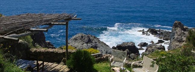 2 bedroom Villa in Punta Caruso, Ischia, Amalfi Coast, Italy : ref 2307542 - Image 1 - Forio - rentals