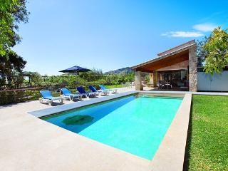 3 bedroom Villa in Pollenca, La Font, Mallorca : ref 3237 - Pollenca vacation rentals