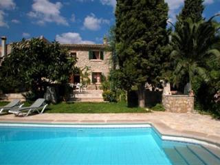 6 bedroom Villa in Pollenca, Mallorca : ref 3240 - Pollenca vacation rentals