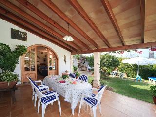 Villa in Pollença, Mallorca, Mallorca - Pollenca vacation rentals