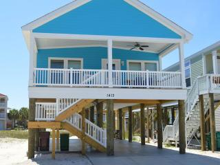 Perfect 3 bedroom House in Navarre - Navarre vacation rentals