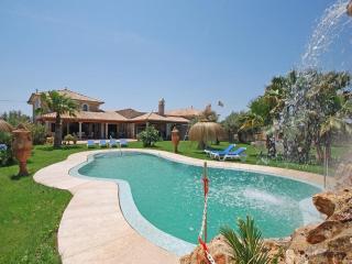 Villa in Muro, Mallorca - Muro vacation rentals
