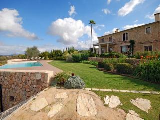 5 bedroom Villa in Inca, Mallorca : ref 4102 - Inca vacation rentals