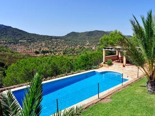 3 bedroom Villa in S Horta, Cala Dor, Mallorca : ref 4379 - S' Horta vacation rentals