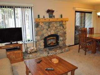 Vacation rentals in Mammoth Lakes