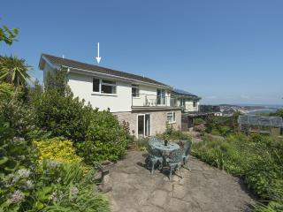Sunny 1 bedroom House in Dawlish with DVD Player - Dawlish vacation rentals