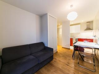 Into Paris Montparnasse II - Paris vacation rentals