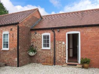1 SHIRLEY FARM, shared garden, WiFi, walks from the door, Coventry, Ref 936328 - Coventry vacation rentals