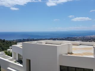 Marbella, Samara Resort with stunning sea views - Nueva Andalucia vacation rentals