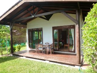 Vacation Rental in French Polynesia