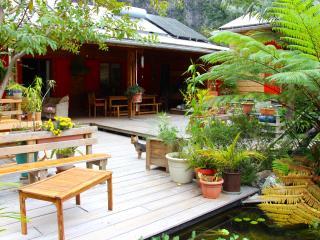 A Grand bassin, les Mimosas, un lieu insolite... - La Plaine des Cafres vacation rentals