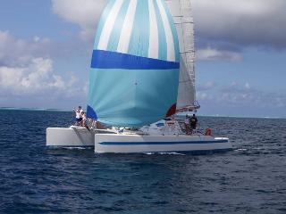 Azuline charter Polynésie française - Uturoa vacation rentals