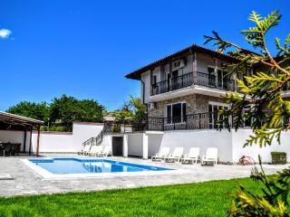 "Villa ""Gioia Del Sole"" 800 meters from the Sea - Balchik vacation rentals"