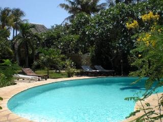 "Frangipani Cottages ""Mnazi-House"" - Diani vacation rentals"