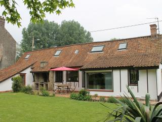 Bright 4 bedroom Gite in Le Touquet - Le Touquet vacation rentals