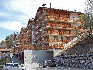 Grand Panorama B3 - Nendaz vacation rentals