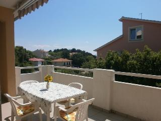 Apartment Elli nr. 2 with a Sea View - Krk vacation rentals