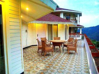 Topsider 3BHK Ultra Luxury Cottage - Chail vacation rentals