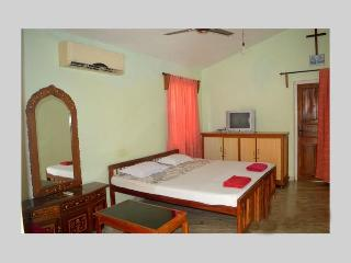 Furnished Deluxe Rooms In Bogmalo, Goa - Bogmalo vacation rentals
