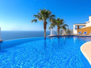Breathtaking Sea View Appt for 4 - Benitachell vacation rentals