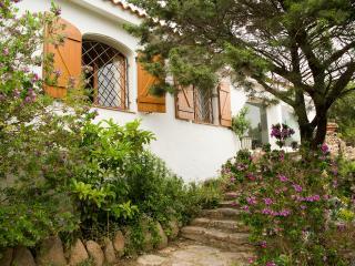 Le case di Capriccioli - Casa Padronale - Porto Cervo vacation rentals