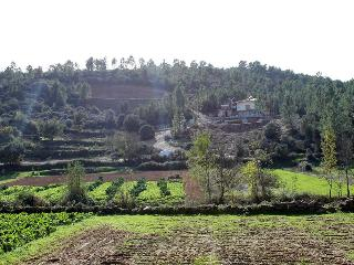 Paradise Farm with Natural eco-Villa - Guarda vacation rentals