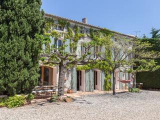 Luxury 7 bedroom Villa Rouge Corbiere,Carcassone - Fabrezan vacation rentals