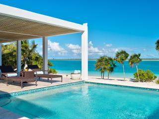 Perfect 4 bedroom Villa in Grace Bay - Grace Bay vacation rentals