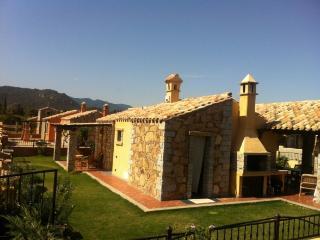 5 bedroom Villa with Washing Machine in Cala Sinzias - Cala Sinzias vacation rentals