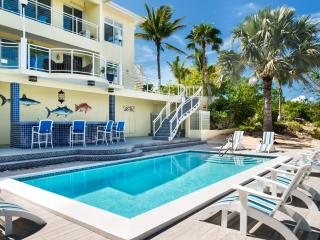 Ocean View - Turks & Caicos - Leeward vacation rentals