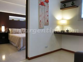 Comfortable Studio with Internet Access and Microwave - Buenos Aires vacation rentals
